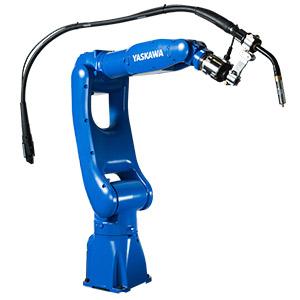 Робот MOTOMAN AR900