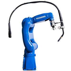 Робот MOTOMAN AR700