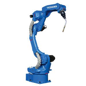 Робот MOTOMAN MA1440