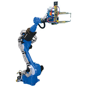 Робот MOTOMAN MS100II