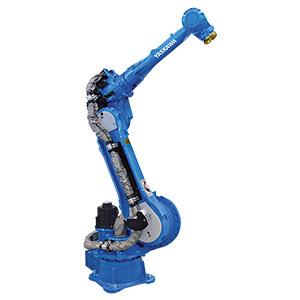 Робот MOTOMAN MS80WII