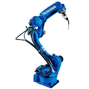 Робот MOTOMAN AR1440