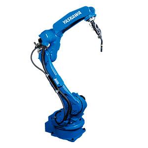 Робот MOTOMAN AR1730