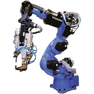 Робот MOTOMAN VS100