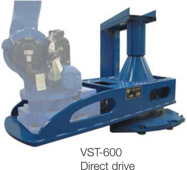Поворотное основание YASKAWA VST-600 SD, VST-1500 SD, VST-2500 SD
