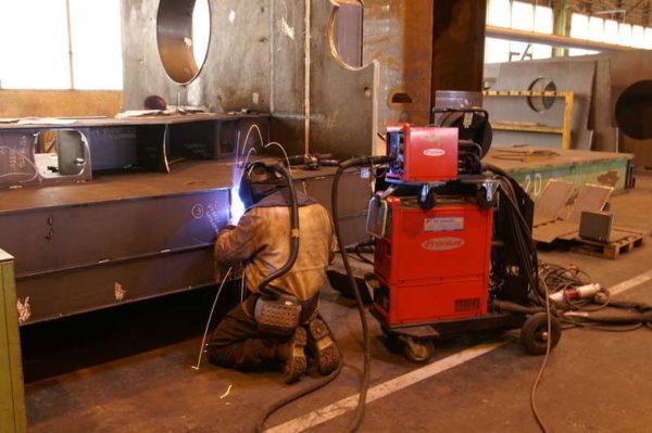 Аренда сварочного полуавтомата TransPuls Synergic 5000 Steel