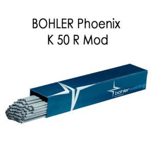 Электрод сварочный BOHLER PHOENIX K 50 R Mod