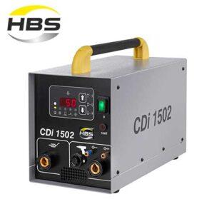Аппарат для приварки крепежа HBS CDi 1502 (блок питания)