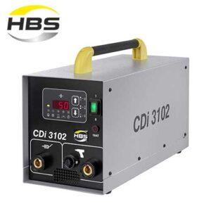 Аппарат для приварки крепежа HBS CDi 3102 (блок питания)
