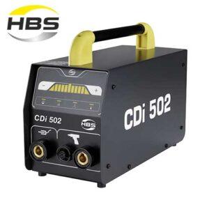 Аппарат для приварки крепежа HBS CDi 502 (блок питания)