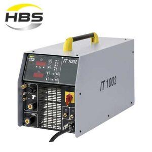 Аппарат для приварки крепежа HBS IT 1002 (блок питания)