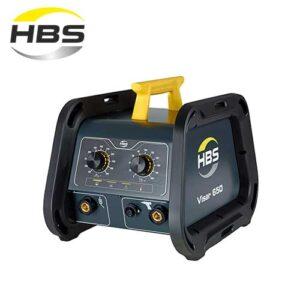 Аппарат для приварки крепежа HBS VISAR 650 (блок питания)