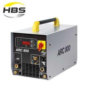 Аппарат для приварки крепежа HBS  ARC 800 (блок питания)