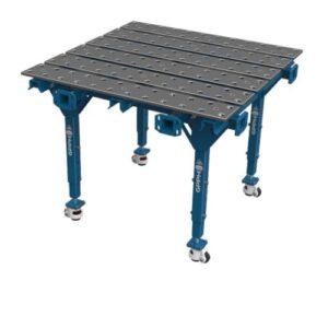Одинарный модульный сварочный стол