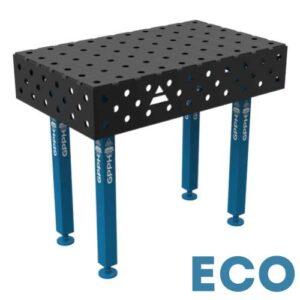 Сварочные столы, серия ECO (GPPH, Польша)