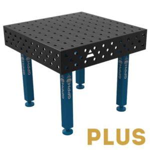 Сварочные столы, серия PLUS (GPPH, Польша)