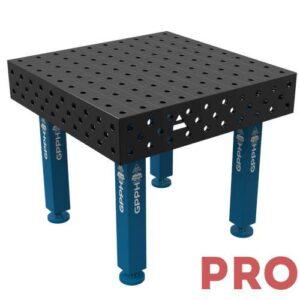 Сварочные столы, серия PRO (GPPH, Польша)