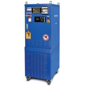 Индукционные нагревательные  установки серии  VAI